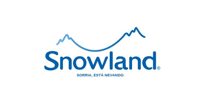Snowland em Gramado/RS