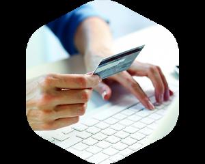 Segurança do seu cliente nas transações financeiras