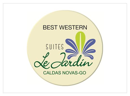 Best Wester Suítes Le Jardin