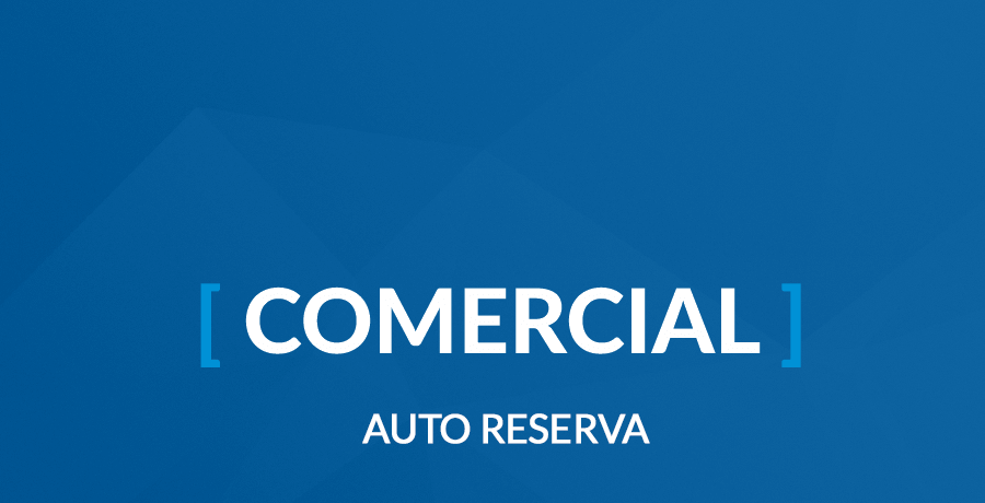Facilita para o seu Cliente com Auto Reserva