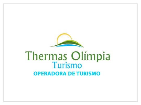 Thermas Olímpia Turismo