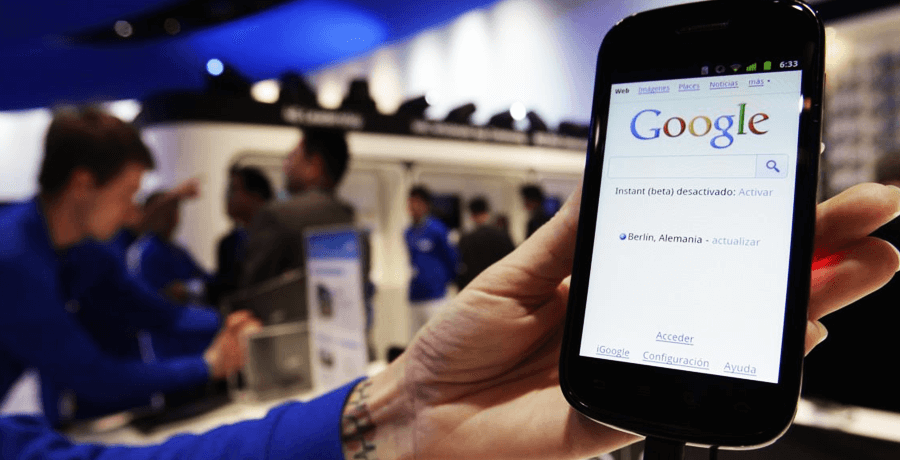 Novo algoritmo da Google será terrível para milhões de sites