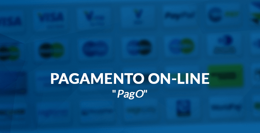 Travel XS® – PagO – Pagamento On-line