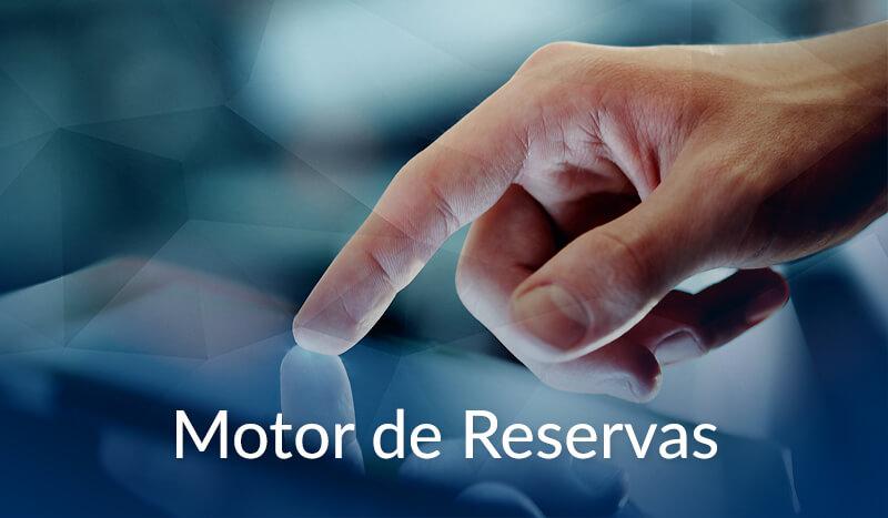 Motor de Reservas