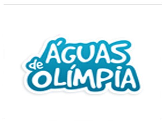 Agua de Olimpia
